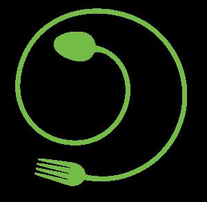 Plant Based Eatz vine logo